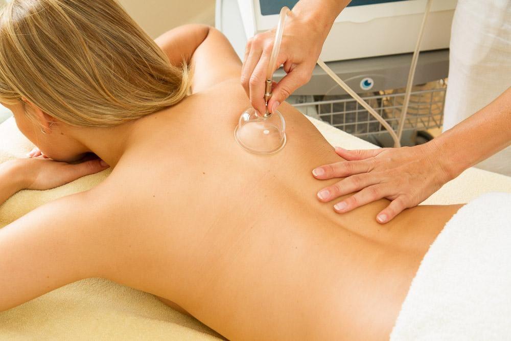 masaż refleksologiczny