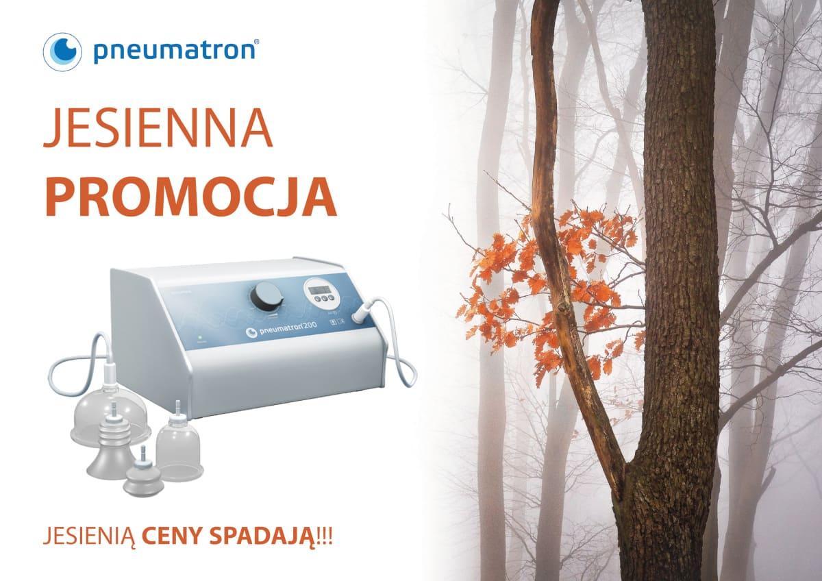 Jesienna promocja - ceny spadają!!!